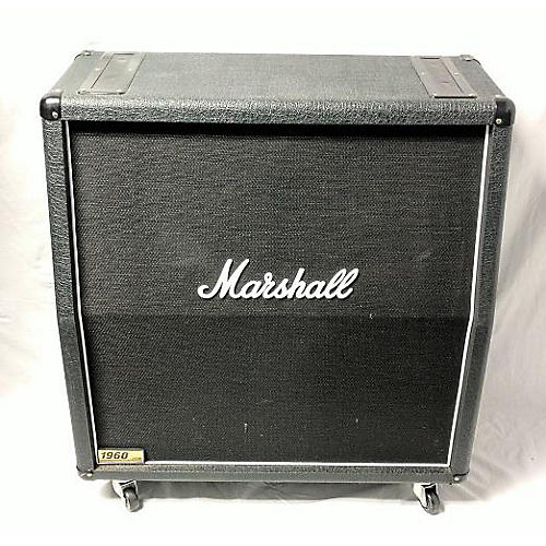 Marshall 2008 1960A 300W 4x12 Stereo Slant Guitar Cabinet