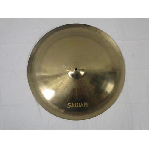 Sabian 2008 20in Paragon China Brilliant Cymbal