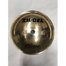 Zildjian 2008 4.5in Zilbel Cymbal