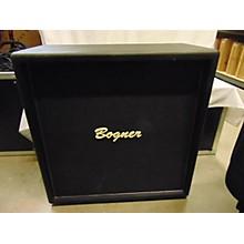 Bogner 2008 412STU 210W 4x12 Uberkab Guitar Cabinet