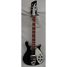 Rickenbacker 2008 620 Jetglo Solid Body Electric Guitar