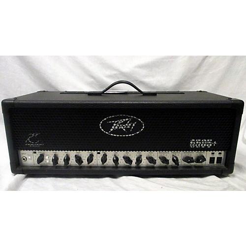 Peavey 2008 6505 Plus 120W Tube Guitar Amp Head