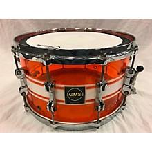 GMS 2008 8X14 Acrylic Drum