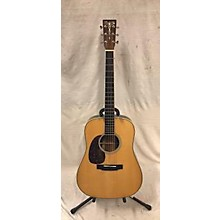 Martin 2008 CUSTOM SHOP DREADNAUGHT LEFT HANDED Acoustic Guitar