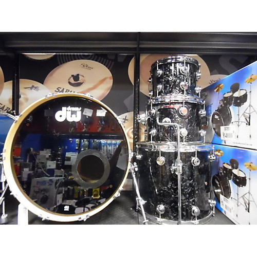 DW 2008 Collector's Series Drum Kit