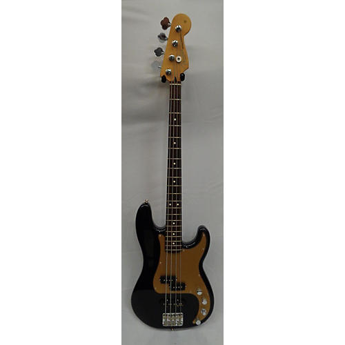 Fender 2008 Deluxe Active Precision Bass Special Electric Bass Guitar