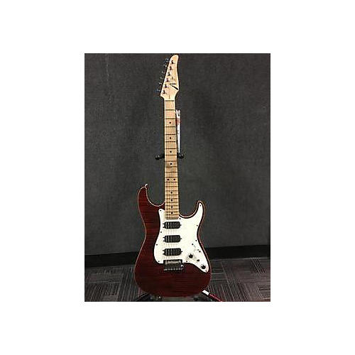 Tom Anderson 2008 Drop Top Solid Body Electric Guitar