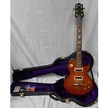 Epiphone 2008 ELITIST TAK MATSUMOTO LES PAUL Solid Body Electric Guitar