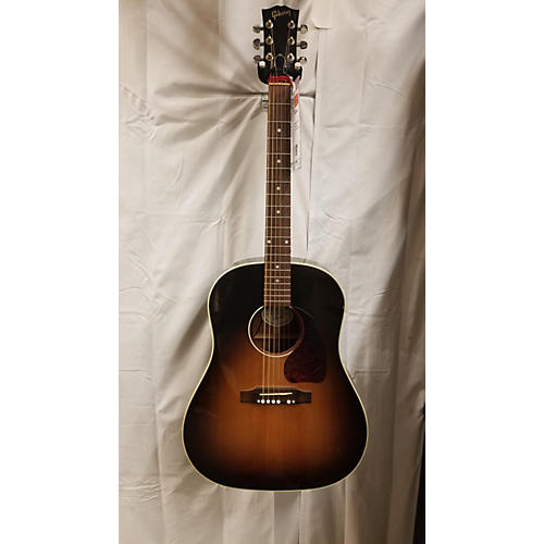 Gibson 2008 J45 Standard Acoustic Electric Guitar