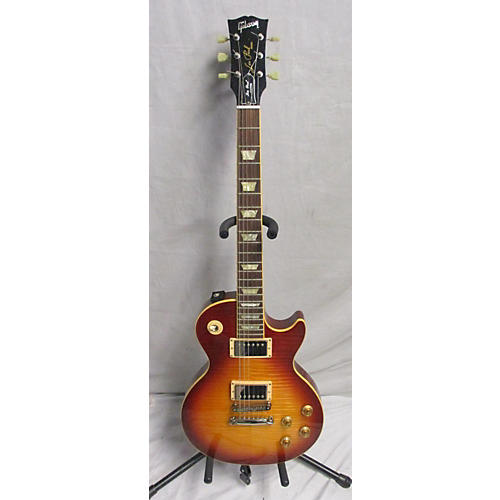 Gibson 2008 Les Paul Standard Solid Body Electric Guitar