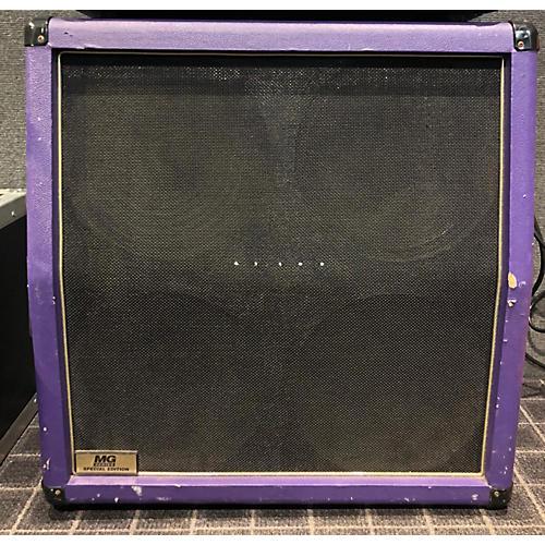 Marshall 2008 MG412A 4x12 120W Angle Guitar Cabinet