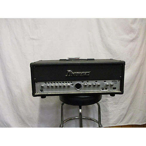 Ibanez 2008 Mimx 150h Solid State Guitar Amp Head