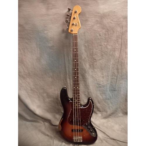 Fender 2008 Road Worn 1960S Jazz Bass Electric Bass Guitar