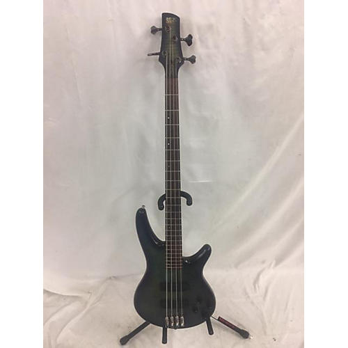 Ibanez 2008 Sr1000 Electric Bass Guitar