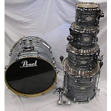Pearl 2008 Vision Drum Kit