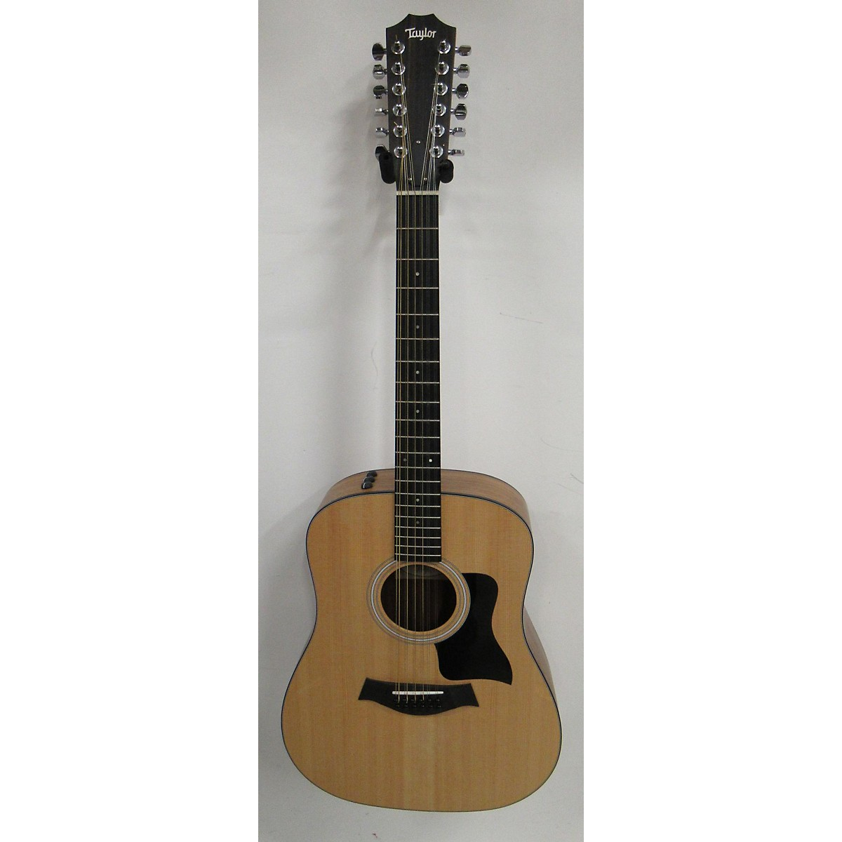 Taylor 2009 150E 12 String Acoustic Electric Guitar