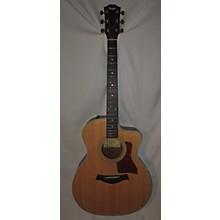 Taylor 2009 214CEG Acoustic Electric Guitar