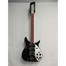 Rickenbacker 2009 350/12v63 Hollow Body Electric Guitar
