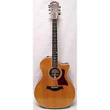 Taylor 2009 414CE Acoustic Electric Guitar
