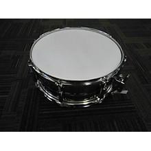 Pearl 2009 5.5X14 Sensitone Snare Drum