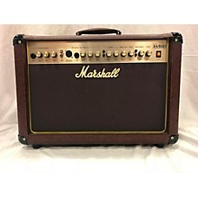 Marshall 2009 AS50D 50W 2X8 Acoustic Guitar Combo Amp