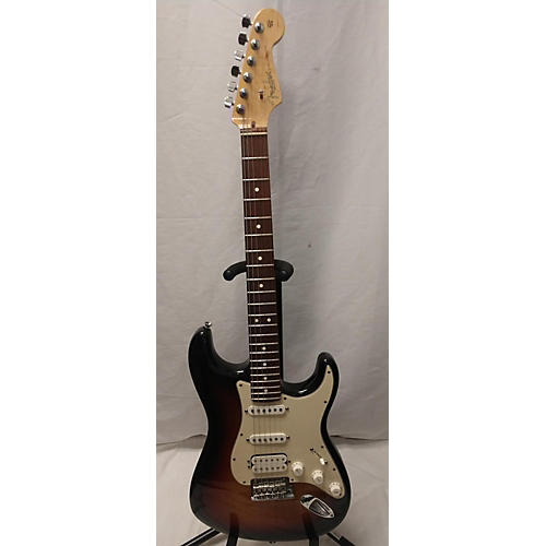 Fender 2009 American Standard Stratocaster HSS Solid Body Electric Guitar
