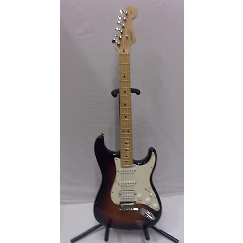 Fender 2009 American Standard Stratocaster Solid Body Electric Guitar