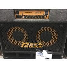 Markbass 2009 CMD102P 500W 2x10 Bass Combo Amp