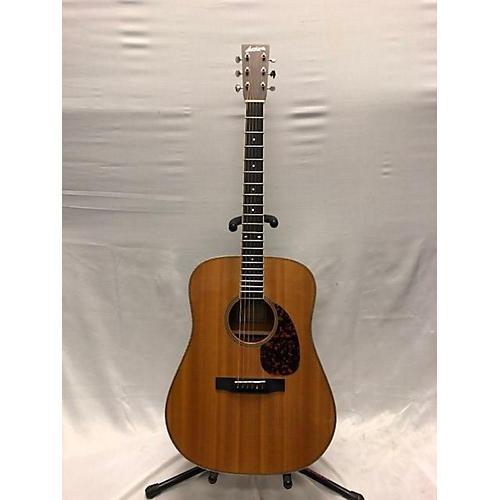 Larrivee 2009 D50 Acoustic Guitar