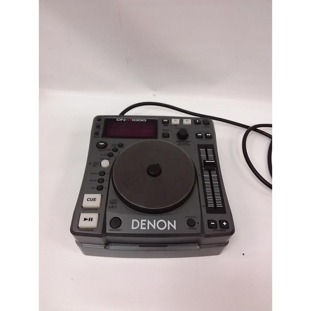 Denon 2009 DNS1000 DJ Player