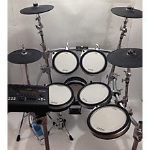 Yamaha 2009 DTX950K Electric Drum Set