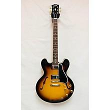 Gibson 2009 ES335 Hollow Body Electric Guitar