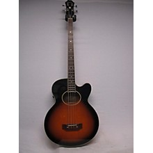 Epiphone 2009 El Capitan Acoustic Bass Guitar