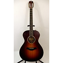 Taylor 2009 GC7 Left Handed Acoustic Guitar