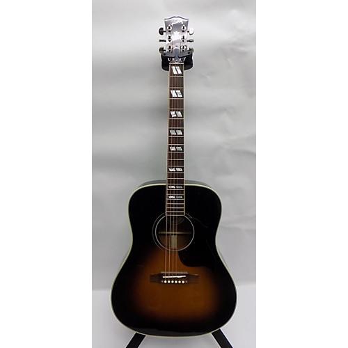 Gibson 2009 Hummingbird Pro Acoustic Electric Guitar