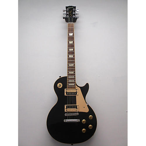 Gibson 2009 Les Paul Traditional Pro Solid Body Electric Guitar
