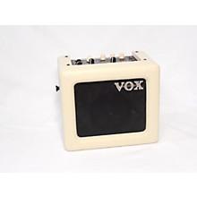 Vox 2009 Mini 3 G2 Guitar Power Amp