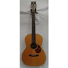 Breedlove 2009 Revival OOO-R Classical Acoustic Guitar