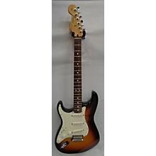 Fender 2009 Standard Stratocaster Left Handed Electric Guitar