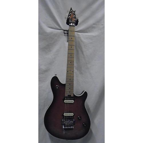 EVH 2009 Wolfgang USA Custom Solid Body Electric Guitar
