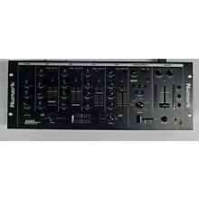 Numark 200FX MKii Powered Mixer