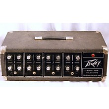 Peavey 200W Reverberation Solid State Guitar Amp Head