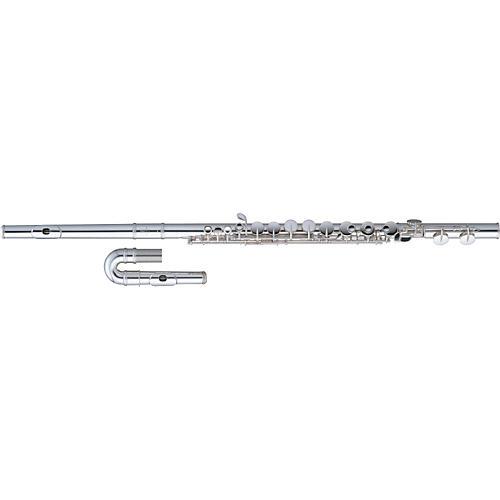 Pearl Flutes 201 Series Alto Flute