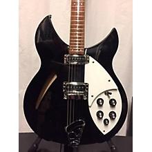 Rickenbacker 2010 330 Hollow Body Electric Guitar