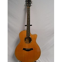 Taylor 2010 416ce LTD LIMITED SPRING RUN Acoustic Electric Guitar