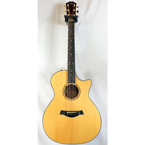 Taylor 2010 514CE-LTD Acoustic Electric Guitar