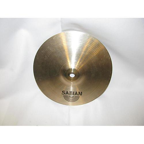 Sabian 2010 8in AA China Splash Brilliant Cymbal