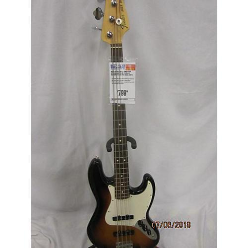 Fender 2010 American Special Jazz Bass Electric Bass Guitar