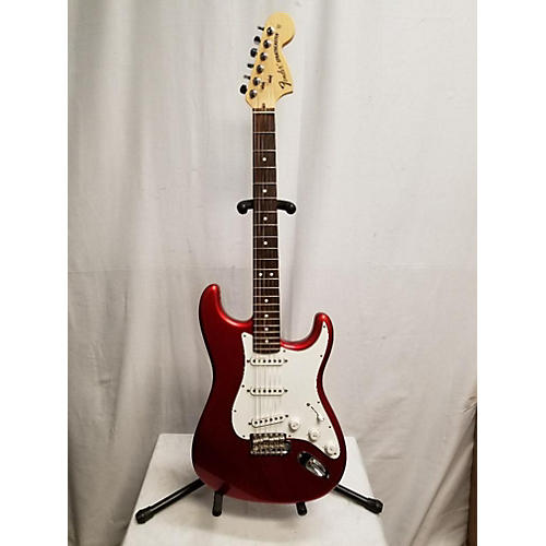 used fender 2010 american standard stratocaster solid body electric guitar guitar center. Black Bedroom Furniture Sets. Home Design Ideas