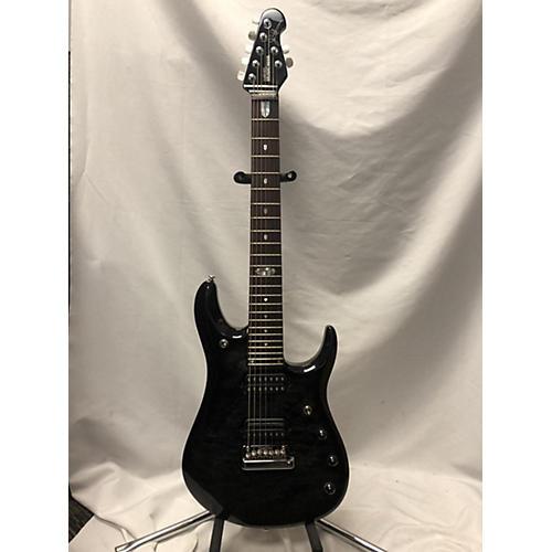 Ernie Ball Music Man 2010 BFR Petrucci 7 String Solid Body Electric Guitar